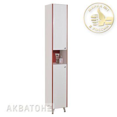 Шкаф-колонна Акватон Роко 1069-3