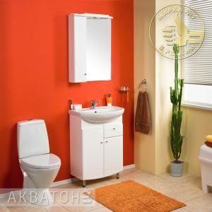 Мебель для ванной ПИНТА М 60