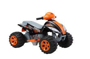 Детский электроквадроцикл QUATRO B 03