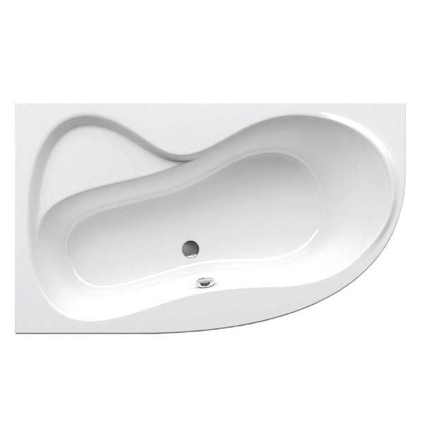 Ванна акриловая Ravak Rosa 95 160x95