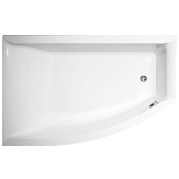 Ванна акриловая Vagnerplast  Veronela 160x105 R