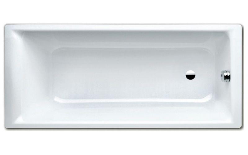 Ванна стальная  Kaldewei  PURO 652  170х75 anti slip