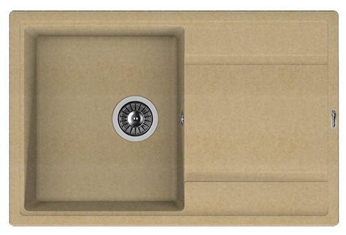 """Мойка для кухни из гранита Florentina """"Липси 780"""" (Кухонный блок 500 мм)"""