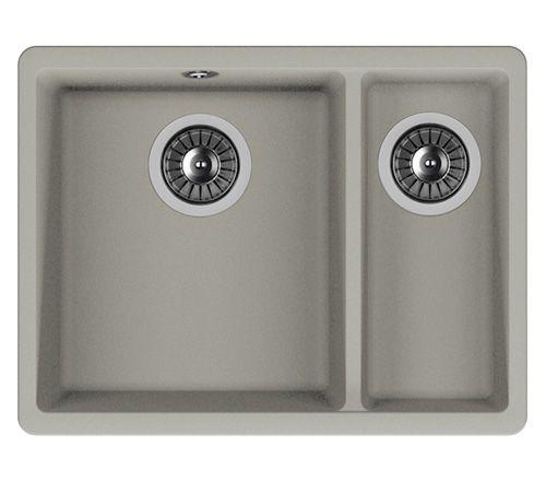 """Мойка для кухни из гранита. Florentina """"Вега 335/160"""" (кухонный блок  600мм)"""