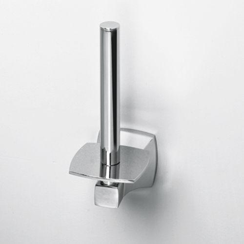 WasserKraft К-2597  Держатель туалетной бумаги вертикальный