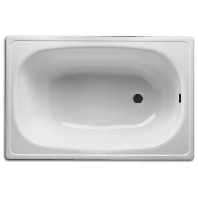 BLB Стальная ванна  Europa 105х70