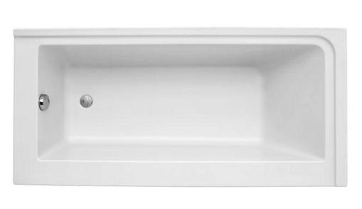 Акриловая ванна Jacob Delafon  Formilia 170x80