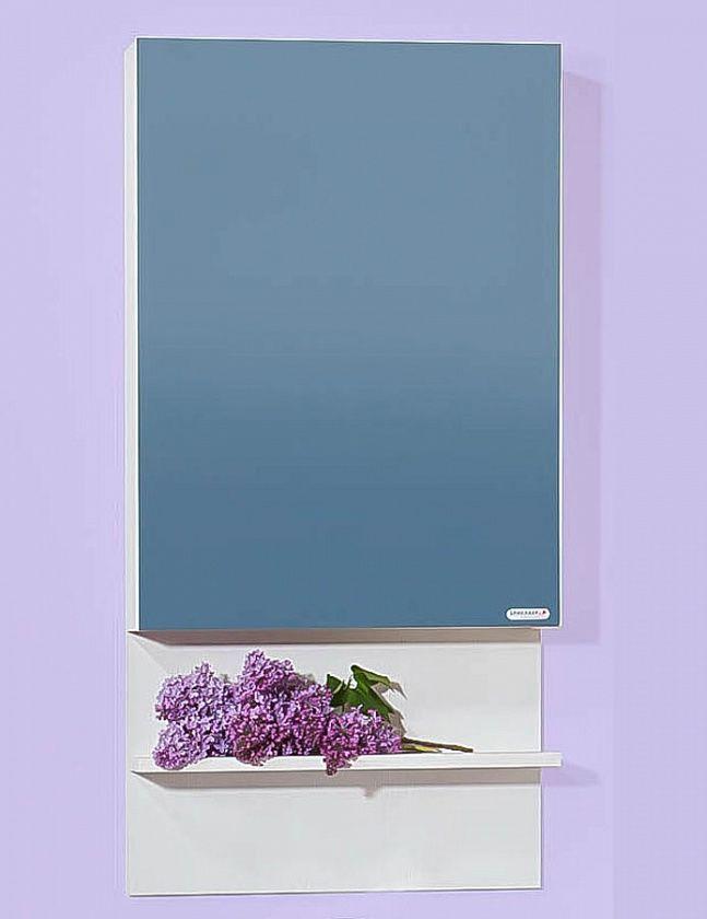 Зеркальный шкаф Бриклаер Аргентина 50
