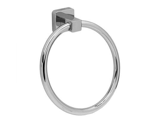 К-6560 Держатель полотенец кольцо Wasserkraft Lippe 6500