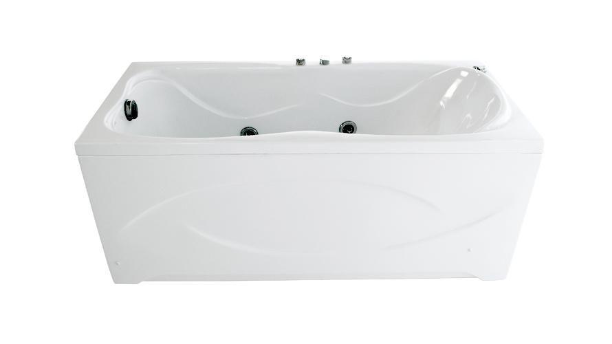 Акриловая ванна Triton Эмма