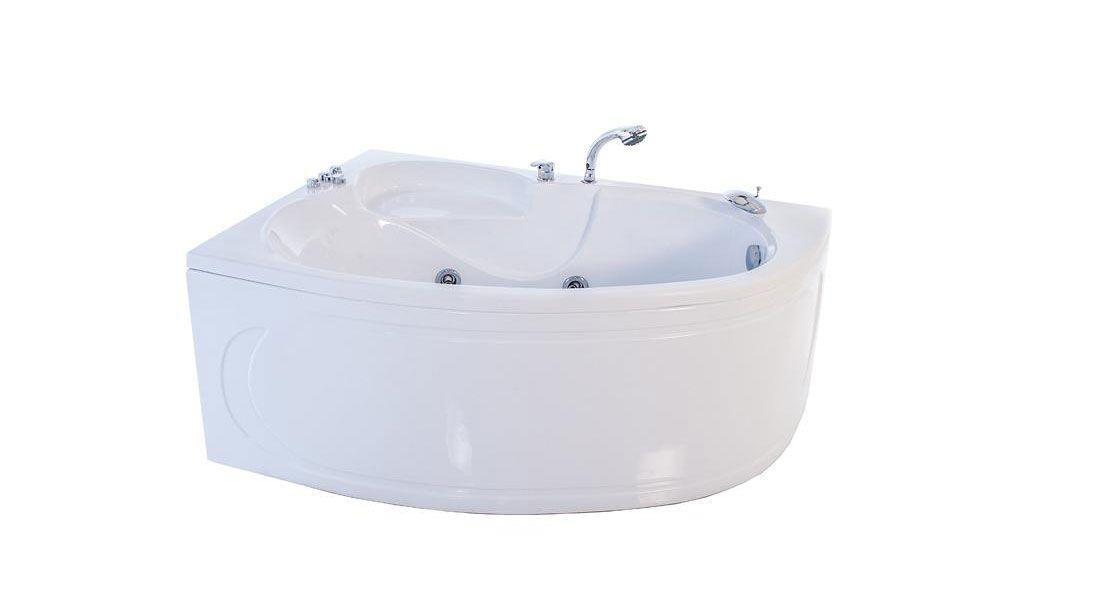 Акриловая ванна Triton Николь
