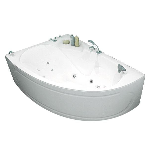 Акриловая ванна Triton Изабель 170x100