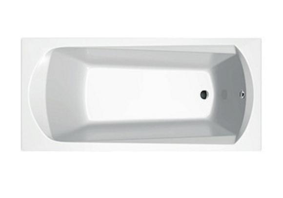 Ванна акриловая Ravak Domino 170x75