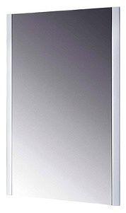 Зеркало в раме Dreja Wind 65 s, белый глянец
