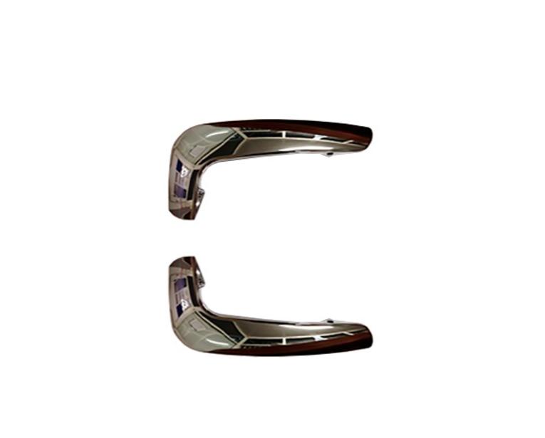 Ручки для ванны Roca Ming хром 7291120001